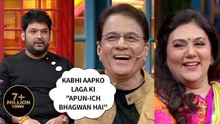 33 Years Of Ramayan   The Kapil Sharma Show Season 2   Sat - Sun At 9:30 Pm