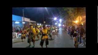 preview picture of video 'Caporales del Carmen 2013-Tartagal-Salta'