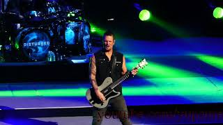 Disturbed - The Vengeful One - Live HD (Wells Fargo Center 2019)
