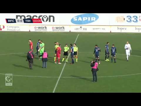 Ravenna-Triestina: Highlights