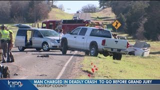 Family says they were hit by another drunk driver
