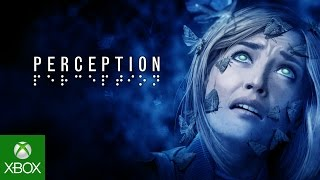Perception - Break The Silence - Coming soon to Xbox One