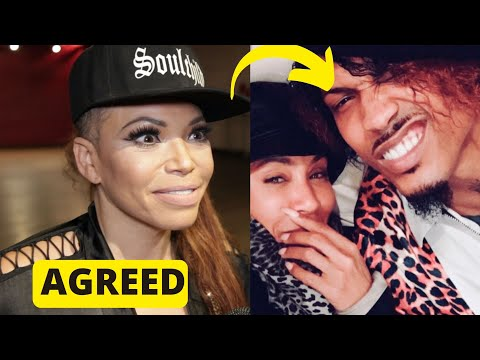 Tisha Campbell AGREED With August Abt Relationship W Jada Smith ? SPIT THE TEA, Method man, Havoc