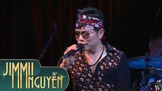 Hợp âm Tình Xưa Nghĩa Cũ 1 Nhạc Hoa - Jimmii Nguyễn