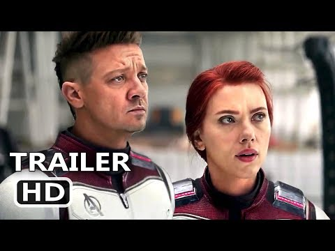"Download AVENGERS 4 ENDGAME ""All Together"" Trailer (NEW 2019) Marvel Movie HD HD Mp4 3GP Video and MP3"