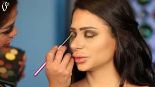 Makeup Tutorial by Minnie Mouse | ميكب توتوريال مع ميني ماوس