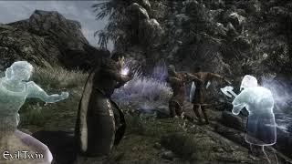 Skyrim Xbox 360 Mod Apocalypse Spells (Ordinator) para RGH/JTAG