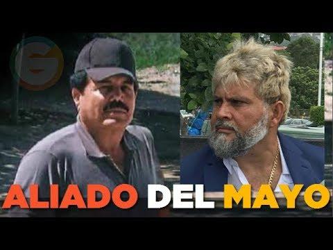 EL 'M-1' aliado de 'El Mayo' Zambada