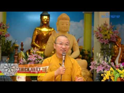 Cư Trần Phú 7: Giá trị của đạo Phật (11/4/2010)