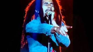 Bob Marley - Guiltiness - Running Away (Demos)