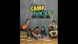 Wouldn't Change a Thing - Demi Lovato Feat Joe Jonas |Download|Lyrics|HQ| Camp Rock 2