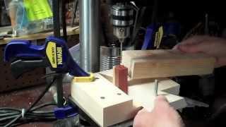 Drill Press Clamp