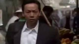 Scène Shangaï