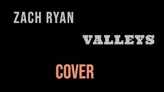 Valleys (My Love)   Cover