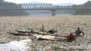 Самые загрязненные реки мира.