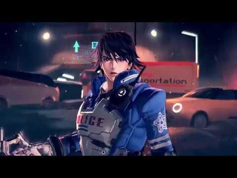 Видео № 0 из игры Astral Chain [NSwitch]