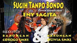 Sugih Tanpo Bondo Cover Sujiwo Tejo Versi Koplo Jandhut (Eny Sagita)