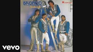 Bronco   DEJAME AMARTE OTRA VEZ  (Cover Audio)