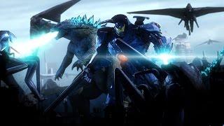 Top Ten Video Game Giant Monsters