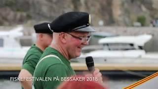 Fiskefestivalen på Bessaker (Roan) 2018