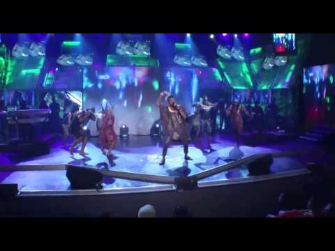 Emeka Performs