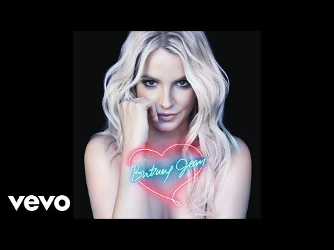 "Britney Spears – ""Don't Cry"""