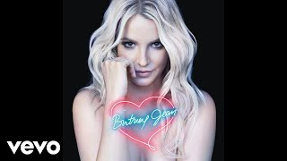 Britney Spears - Don't Cry (Audio)