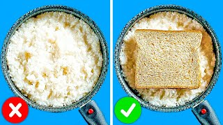 27 UNUSUAL KITCHEN HACKS THAT WILL CHANGE YOUR LIFE