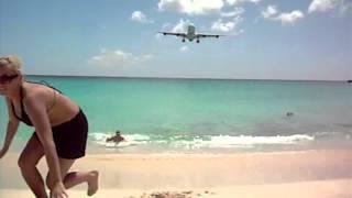 Доставка туристов прямо на пляж  Прикол!!!