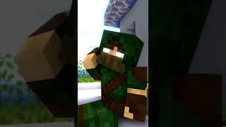 Minecraft Pro Vs Enderman - Animation