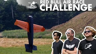 We Challenge YOU! - Red Bull Air Race