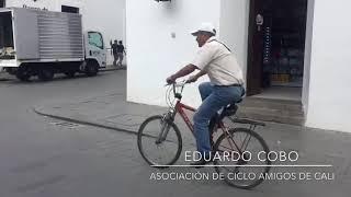 Miniatura Video Foro de la Bicicleta - Historia de la Cicla