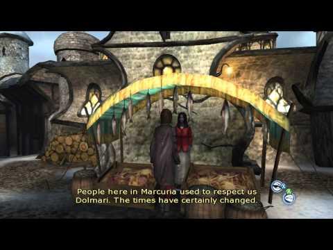 Dreamfall : The Longest Journey Xbox 360