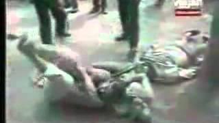 جرائم البعث في العراق جرائم صدام حسين