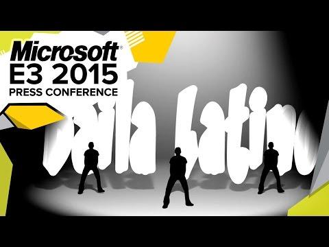 Видео № 0 из игры Baila Latino [Wii U]