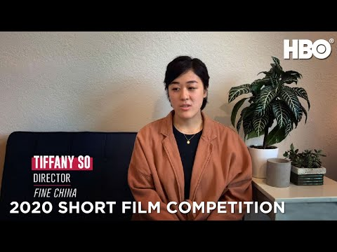 2020 APA Visionaries Short Film Series: Tiffany So on Fine China