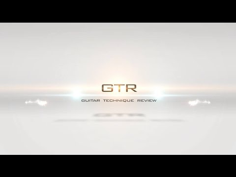 "GTR - Episode 5 ""Tapping 101"""