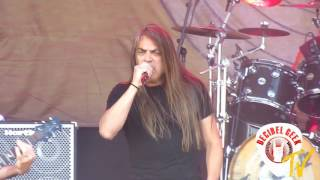 Fates Warning - Life In Still Water: Live at Sweden Rock Festival 2017