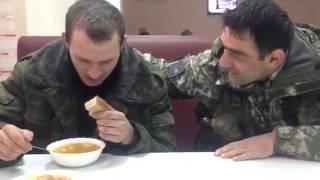 русский в плену у грузин