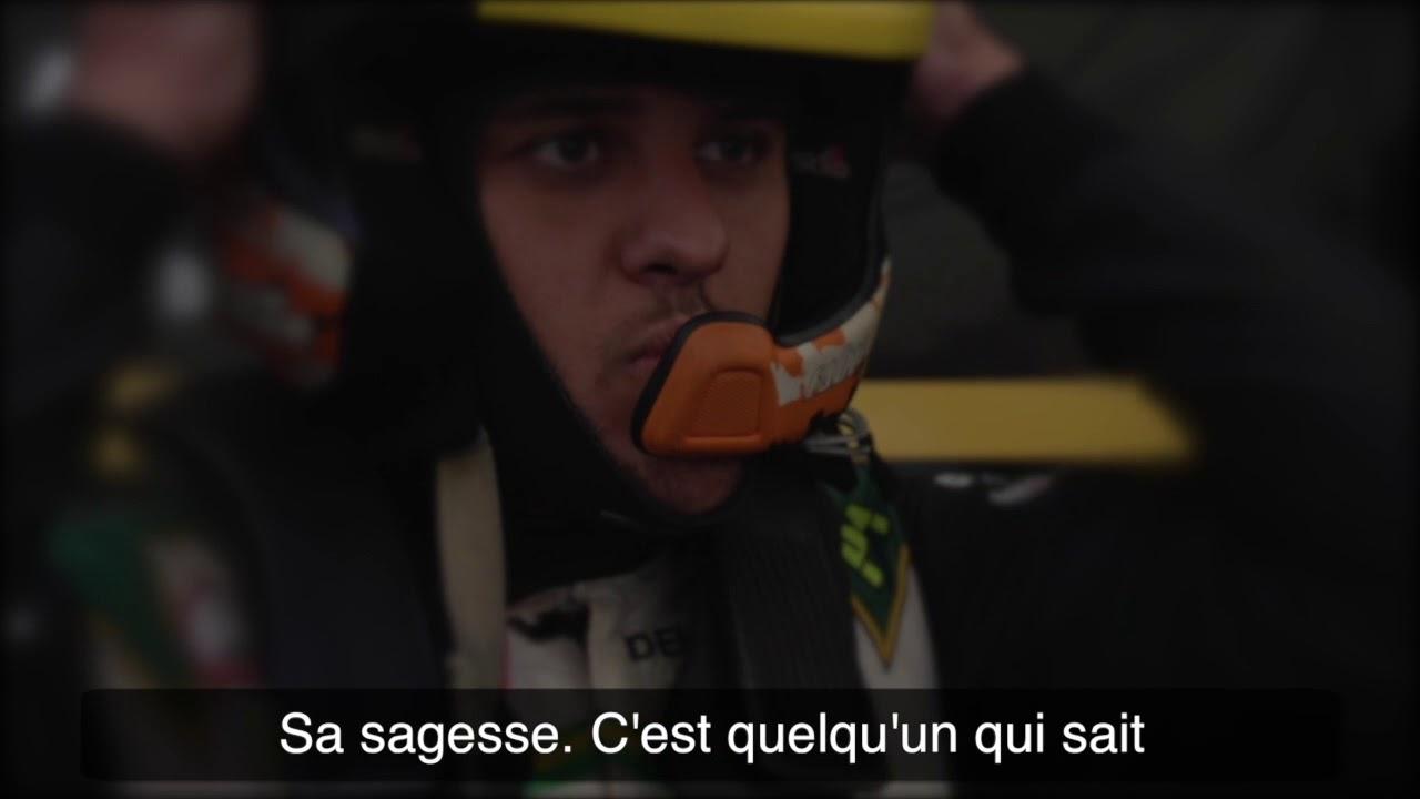 Chanoine Motorsport Academy #8 - Mayenne