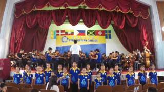 Kasadya Ning Taknaa, Featuring Sistemang Pilipino Choir and Strings with 7Spirit Ensemble