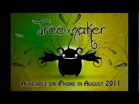 Video of Treemaker