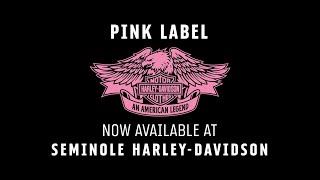Pink Label 2019