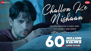 Challon Ke Nishaan Song Lyrics in English - Sidharth Malhotra, Diana Penty