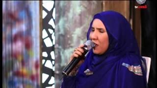 تحميل اغاني نبوية الملاك - لما شفتة خطاك عدو - برنامج قهوة كذلك MP3