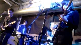 Daughter - Human (Live @ Rough Trade East, London, 19.03.13)