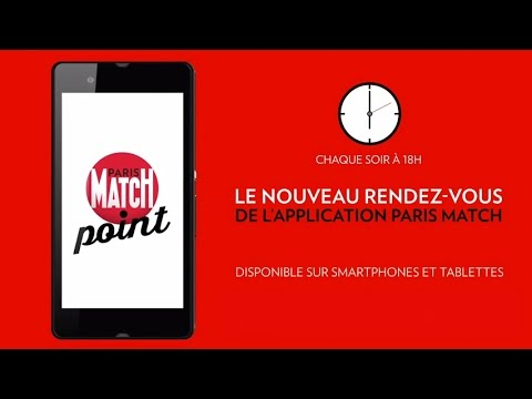 Video of Paris Match