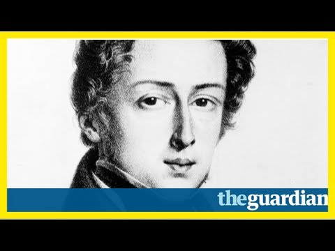 Examination of chopin's pickled heart solves riddle of his early death