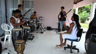 Jazzlakuti - Colonial Mentality (Jam Session)