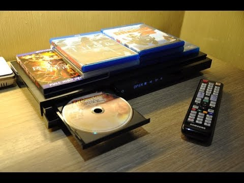 Top 10 Best BluRay 3D Movies to Own
